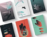 Colección de Libros | Ed. 1 KG de Pan