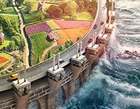 Huawei Dam