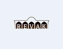 REVAK logo