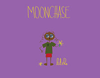 Moon Chase Album Cover