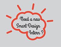 Design Internship CV