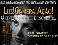 Festival Luz! Câmera! Ação!