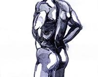 Nude#4