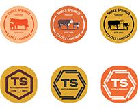 Cattle Company Logo