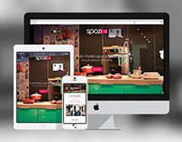 Spazi Decore Website