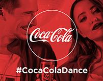Coca Cola Dance