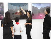 The 13th China International Gallery Exposition