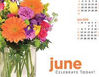 FSN 2015 Calendar