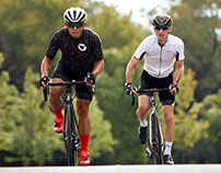 Opus Bike 2018 Road Collection