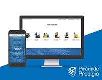 PIRÂMIDE PRODÍGIO | Website