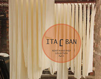 ITAJBAN_RESIST HAND DYED SAREE COLLECTION