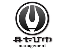 Logo for Atum Management for use on Website