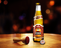 Ceres | Beer For Votes