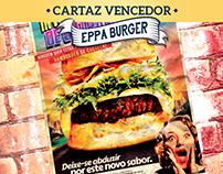 Radio Burger . Poster