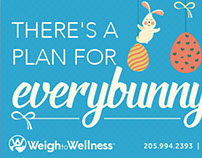 Weigh to Wellness Ad
