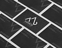 Marjs Art & Design - Personal Branding
