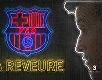 Resumen Luis Enrique como entrenador del F.C. Barcelona