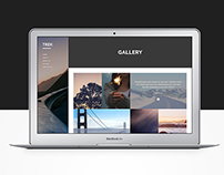 Weebly Responsive Web Theme | Swagger