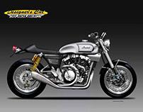 INDIAN 750 PERFECTA