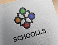 Brand - Schoolls [Fictício]