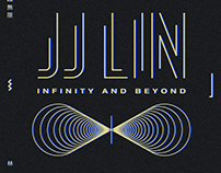 JJ Lin 林俊傑 - Infinity and Beyond 超越無限
