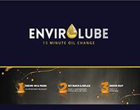 Enviro Lube - A Well-Oiled Machine