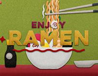 Enjoy Ramen