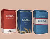 Flour Packaging