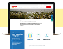 Enercoop - Website