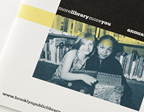 Worksight : Brooklyn Public Library annual report