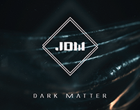 Dark Matter (cover art)