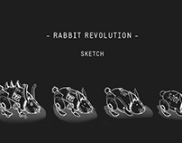 Rabbit Revolution Photomedia
