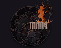 Yüce Zerey'in Yeni Romanı Mima'nın Tanıtım Şarkısı