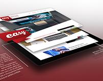 Easy Website