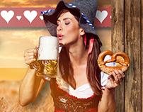 EVENT: Miss Herbstfest Vorentscheid