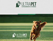 Logotipo - Ultrapet