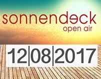 Sonnendeck 2017 Trailer