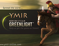 Ymir on Greenlight