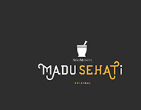 WHIR FOR MADUSEHATI IDENTITY