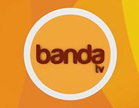 Banda TV Ident 2016