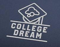 College Dream Logo
