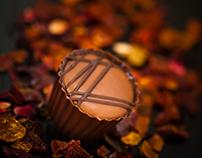 Chocolate, My Sweet Weakness