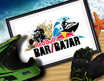 Red Bull Bar Bahar Kuwait