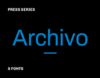 Archivo [Press Series]