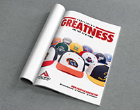 Redefining Greatness - Team Insight Publication