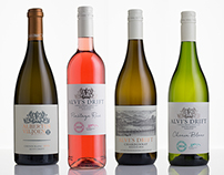 Alvi's Drift Wines