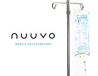 Nuuvo Health - Branding