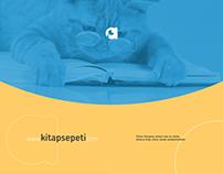 Logo Design for Kitapsepeti.com