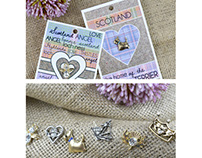 Willow Greetings / Scottish Gifts & Stationery