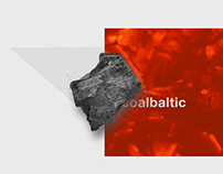 Coalbaltic - eCommerce website